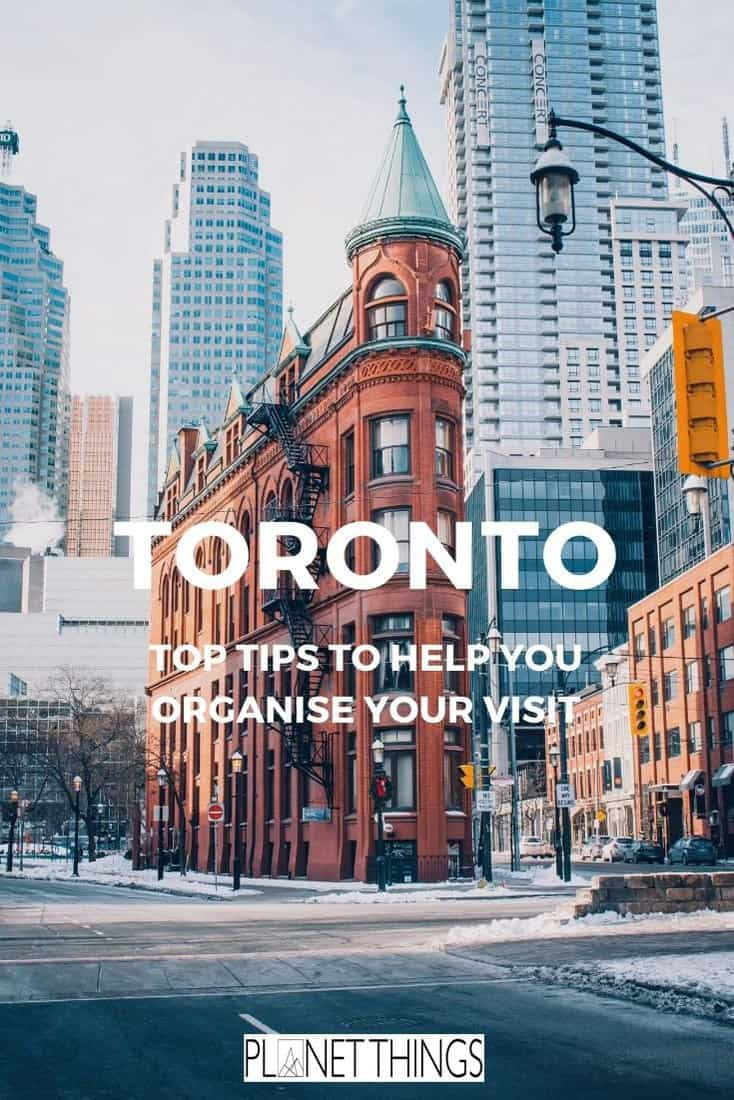 You'll instantly love Toronto's buzzing atmosphere. If you're planning a trip to Toronto, this Toronto city guide will come in handy. #toronto #torontoguide #torontotravel #canadatravel #canadaguide #travelblog #travelguide